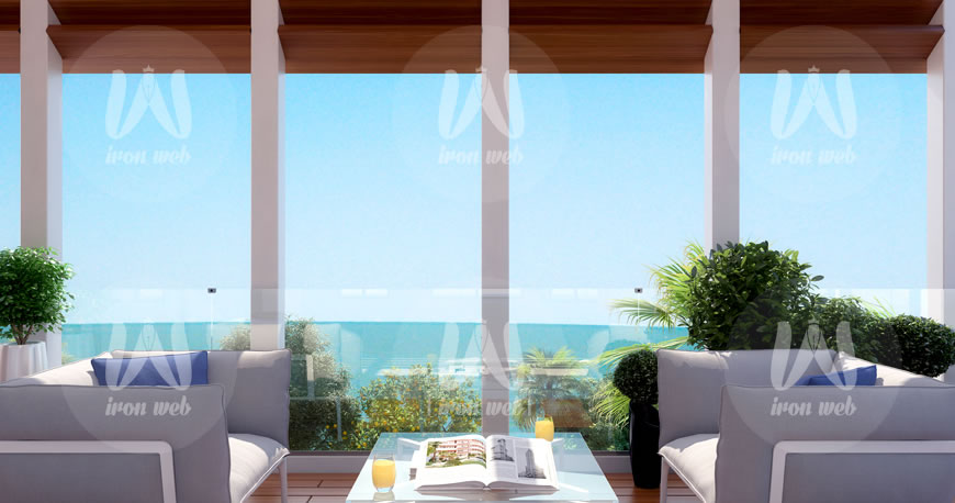 Résidence Oasis Beach