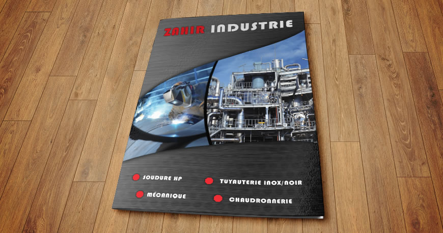 Zahir Industrie