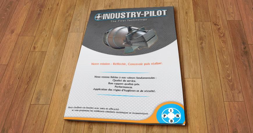 Industry pilot
