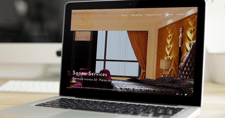 Sanou Services